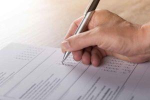 Umfragen beantworten und Geld verdienen